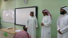 مدير عام التعليم بمنطقة الرياض المانع يزور ثانوية الشفا (alshfa_school) Tags: مدير عام التعليم بمنطقة الرياض المانع يزور ثانوية الشفا