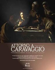 S'inaugura oggi in Pinacoteca di Brera il Terzo Dialogo: Attorno a Caravaggio (Milano24ore) Tags: brera caravaggio mostre terzo dialogo