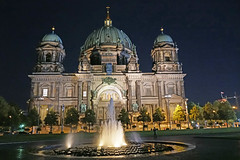 Germany-00176 - Cathedral of Berlin (archer10 (Dennis) 83M Views) Tags: germany berlin building sony a6300 ilce6300 18200mm 1650mm mirrorless free freepicture archer10 dennis jarvis dennisgjarvis dennisjarvis iamcanadian novascotia canada globus tour