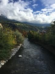 Brixen (Ryzhichkina Natalia) Tags:   ski relax         mountains autumn autunno trentino montagne plose italia italy bressanone brixen