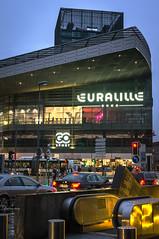 EuraLille-05186 (Andr Scherpenberg-Dedsharp Photography) Tags: france frankrijk citytrip shoppingmall shoppingcenter