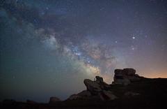 On the edge (Mike Reva) Tags: astronomy astrophoto astrophotography astro russia stars sky stargazing stillness spring samyang24 night nightsky nature nghtsky nightscape astrometrydotnet:id=nova1798403 astrometrydotnet:status=failed