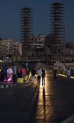 Beautiful evening in #Gaza (TeamPalestina) Tags: gaza palestinian freepalestine live photo photographer natural  palestine nice am innocent occupation landscape landscapes reflection blockade hope canon nikon
