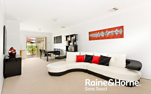 4/133-135 Russell Avenue, Dolls Point NSW 2219