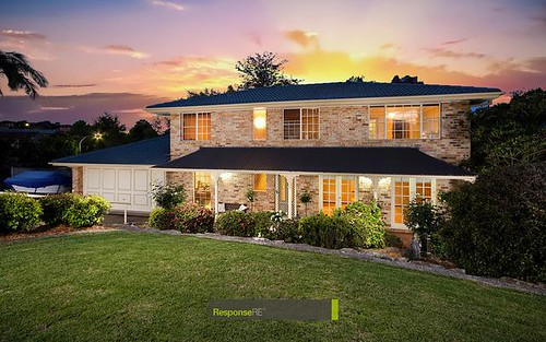 13 Tyne Close, Baulkham Hills NSW 2153