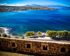 Rethymno_Bay_Medium (schukri) Tags: greece greek honeymoon eurotrip europe mediterranean rethymno water