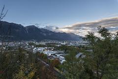 Innsbruck Panorama I (www.arternative-design.com) Tags: alpen austria d810 deutschland germany inn innsbruck landschaft landschaftsfotografie nikon nikond810 tirol travel herbstroadtrip ineurope ingermany landscape landscapeporn roadtrip traveler oesterreich sterreich
