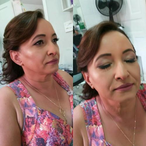 Penteados e maquiagens  By @marcoslsoares  Pele madura.  #makeupartist #makevator #zanphy #dailuspro #makeup #marykaybrasil #marykay #katvond #globo #desafiodabeleza #maquiadordasestrelas #revistacabelos #botaacaranosol #maquiagem #indicetokyo #meulook #m