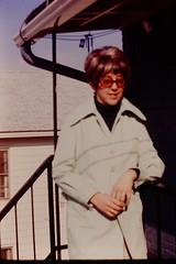 December 1971 Jane (lasertrimman) Tags: december 1971 jane