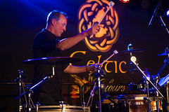 The Unusual Suspects of Celtic Colours - Sydney - 10/08/16 - photo: Corey Katz [332]