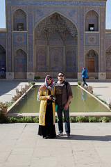 Nasir ol Molk Mosque (Matt Biddulph) Tags: shiraz farsprovince iran ir