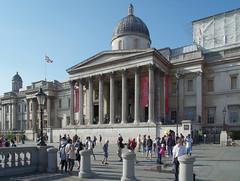 IMGP5260 (mattbuck4950) Tags: unitedkingdom europe london cityofwestminster museums september photosbymatt art camerapentaxk50 lenssigma18250mm 2016 trafalgarsquare england gbr