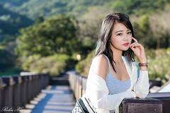DSC_1481 (Robin Huang 35) Tags: 孫卉彤 candy 陽明山 大屯山 大屯自然公園 lady girl d810 nikon