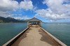 Hanalei Pier (russ david) Tags: hanalei pier bay kauai september 2016 pacific ocean beach hawaii hi