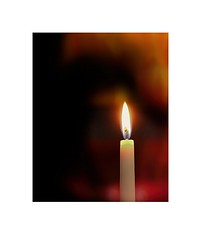 Candle (senniam2) Tags: candle