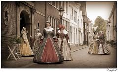 Digifred_Gouda_2016__8907 (Digifred.) Tags: gouda zottezaterdag digifred 2016 portret portrait costume beauty people pentaxk3 narren troubadours nederland netherlands holland