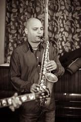 20161118-202715 (cmxcix) Tags: curlyphotography dimitarliolev jazz music nightandday nikon nikond750 nikonfx teahouse thebestofcoleporter indoors sofia sofiacity bulgaria bg