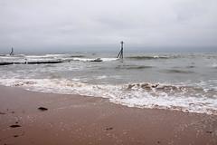 Cornwall #801 Exmouth 170611 Maer Beach (Steveox55) Tags: devon beach groynes exmouth