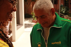 :) (fb.com/projetogirassolpoa) Tags: projetogirassol lardaamizade idosos cegos caridade gratidão voluntariado pedidosdenatal trabalhovoluntário