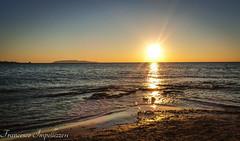 Sunset (Francesco Impellizzeri) Tags: sunset sicilia trapani