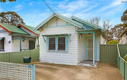 75 Northcote Street, Auburn NSW 2144