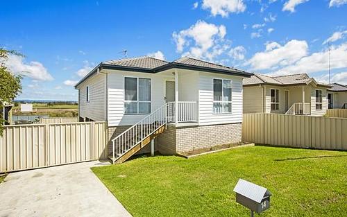 14 Wentworth St, Telarah NSW 2320