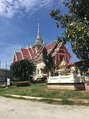 Wat Chedi Hoi (jlarsen2006) Tags: asia thailand phatum tani temple chedi hoi wat buddha buddhism