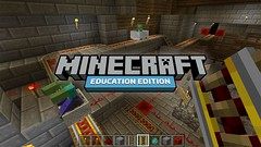 """Catch @mraspinall at 10:30 am in Richmond A Room for his Active Learning Lab session on """"Making with Minecraft"""" her… https://t.co/OORLVcQJ8K (FairChanceLearning) Tags: edtech fcledu fair chance learning education 21st century"""