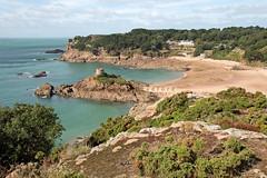 Le Portelet, Jersey, Channel Islands. (Andrew Bradford Images) Tags: leportelet jersey channelislands