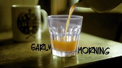 Cinemagraph Morning (Tom.Gui) Tags: cinemagraph morning orange juice graphic photography photographie pictures picoftheday photooftheday photographer panasonic photoshop photo videoart lumix lumixgh3
