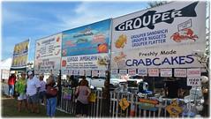 Tarpon Springs, Florida - Sponge Docks Seafood Festival (lagergrenjan) Tags: tarpon springs florida sponge docks seafood festival