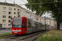 Bombardier Flexity Swift (K4000) der KVB Kln (Vitalis Fotopage) Tags: kln nordrheinwestfalen deutschland k 4000 k4000 bombardier klner verkehrsbetriebe strassenbahn tram strasenbahn stadtbahn flexity swift kvb