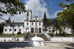 _TEF8391 (Edson Grandisoli. Natureza e mais...) Tags: regiosudeste litoral convento igreja parquia religio catlica cruz amparo