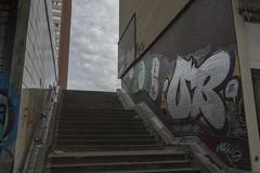. (Le Cercle Rouge) Tags: bagnolet france cit graff graffitis tags handstyle pierreetmariecurie marathonwalk