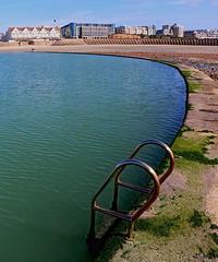 Sea pool (Gtarman1401) Tags: jersey sea pool sthelier steps
