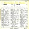 Charles, Ray - The Fantastic Ray Charles - EP - F - 1972 (Affendaddy) Tags: france 1972 whathaveidone raycharles heynow seeseerider rbmusic vinylsingles collectionklaushiltscher vinyleps alltomyselfalone visadisc vi329