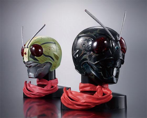 『假面騎士 THE NEXT』頭像 - 雙重騎士SP版