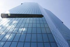 _MG_0626 (trevor.patt) Tags: tower architecture skyscraper switzerland office zrich ch curtainwall gigonguyer