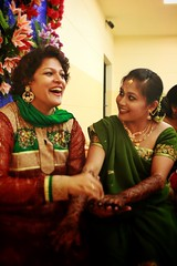 Poulomi's Wedding (siddharthx) Tags: wedding beautiful amazing jewelry kolkata magnificent poulomi 2013 poulomiswedding