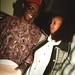 Chief Stephen Osita Osadebe (RIP) from Nigeria Hosted by  Equator Club Philadelphia Fouzia from Somalia 1997 308