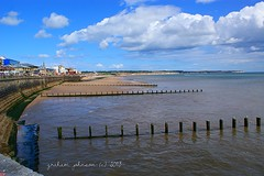 Bridlington (gmj49) Tags: sea beach sony yorkshire bridlington gmj a350