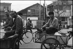 Shanghai上海1994 part4 Sichuan North Road 四川北路-96 (8hai - photography) Tags: road shanghai si north yang 上海 1994 bahai sichuan hui chuan part4 四川北路 yanghui shanghai上海1994