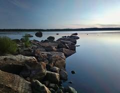Viekijärvi (Massis__) Tags: lake suomi finland nokia lac järvi 808 finlande pureview