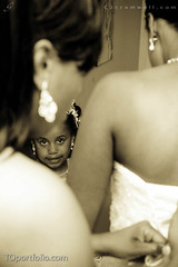 Thompson Wedding (2007)