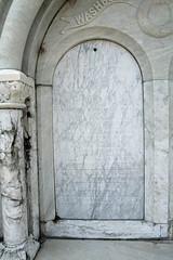 Washburn Purves left stone