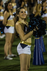 IMG_1733 (fiu) Tags: football cheerleaders stadium pride vs panther fiu ucf