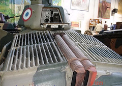 """Somua S-35 (18) • <a style=""""font-size:0.8em;"""" href=""""http://www.flickr.com/photos/81723459@N04/9976101856/"""" target=""""_blank"""">View on Flickr</a>"""