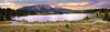 DSCF3800 Molas Lake, Silverton Colorado (Bettina Woolbright) Tags: railroad sunset sky panorama mountain lake train silver colorado fuji silverton rail panoramic september fujifilm mountainlake narrowgauge ouray 550 milliondollarhighway x100 molaslake durangosilverton hwy550 bettinawoolbright woolbr8stl ouraytosilverton