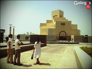 Making of QATAR