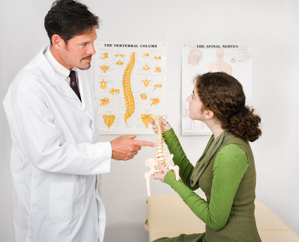 Kellyville Ridge Chiropractor